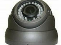 """Камера MT-120DVIR матрица: 1/3"""" Sony CCD 1000 ТВЛ"""