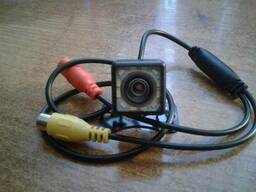 Камера парковки HD LED12 для авто