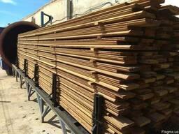 Камера термической обработки (термо модификации) древесины - фото 3