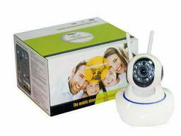 Камера видеонаблюдения Wifi Smart Net Q5 SKL11-178602