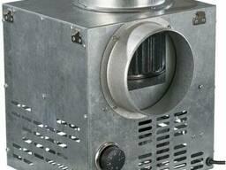 Каминный центробежный вентилятор Вентс КАМ 160 ЭкоДуо