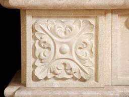 Каминный портал - фото 3
