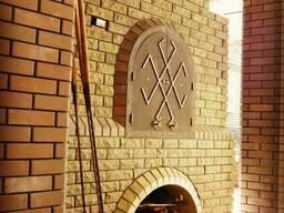 Камины Печи Барбекю Тандыры Печи для Пиццы