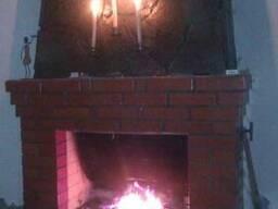Камины печи мангалы комплексы садовые дымоходы реконструкция
