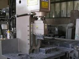 Камнекольный станок для производства брусчатки Gestra - фото 1