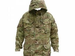 Куртка парка НАТО Multicam MTP б/у