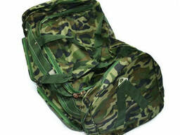 Камуфляжная сумка 60 л