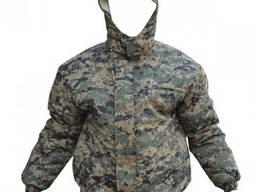Камуфляжная зимняя форма Marpat USMC марпат комбинезон