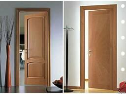 Канадские Межкомнатные Двери/Дверь Канадка