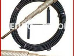 Канализационный трос -10 мм,12 мм, 14 мм, 16 мм, 18 мм