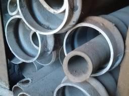 Канализационные трубы ПВХ 160х8мм, водопроводные пластиковые