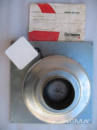 Канальный (настенный) вентилятор Osrberg KVFU 100 C