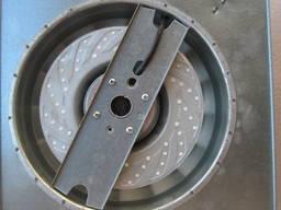 Канальный (настенный) вентилятор Osrberg KVFU 100 C - фото 3