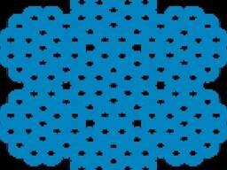 Трос канат стальной ISO 2408