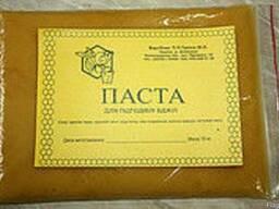 Канди 0,5кг. ( 50гр-.мёд, 30гр-.пыльца, 930гр.-пудра) 18 грн