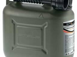 Канистра для ГСМ Stels (20 литров, пластиковая)