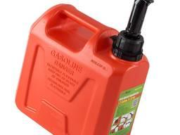 Канистра топливная Seaflo (5 литров)