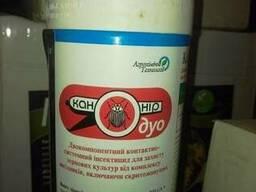 Инсектицид Канонир Дуо