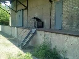 Кап. Склады 420/200/100 кв/м от Собственника Красная Линия