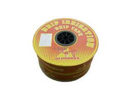 Капельная лента Drip Tape Uchkuduk с эмиттером 7 mil
