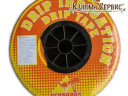 Капельная лента Uchkuduk DRIP TAPE 7 mil 20 см - 1000 м