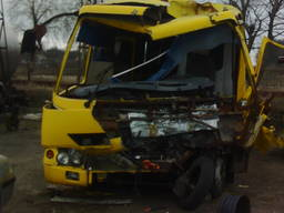 Капитальный , аварийный , текущий ремонт автобусов. Всех марок.