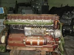 Капитальный ремонт двигателя Д6 и его модификаций