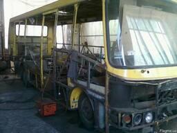 Капитальный ремонт автобусов Богдан,Эталон,Паз и другие.