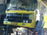 Разборка автобус Богдан. Исузу - фото 1
