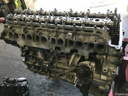Капитальный ремонт двигатель мотор Mercedes с Гарантией