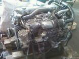 Капитальный ремонт двигателей ИСУЗУ . Модельный ряд. - фото 1