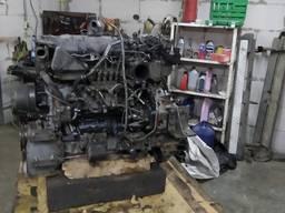 Капитальный ремонт двигателей Isuzu 4hk1 6hk1 4he1 4HG1T