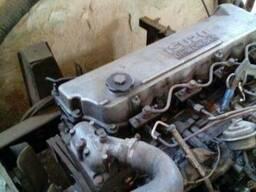 Капитальный ремонт двигателей Исузу по Украине.