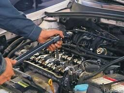 Капитальный ремонт двигателя Спринтер, Ауди, БМВ, Форд, Митс