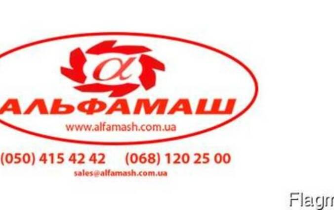 Долбежные работы от завода Альфамаш г. Краматорск
