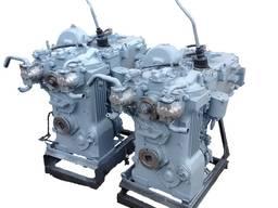 Капитальный ремонт коробки передач: Т-150, Т-150К, ХТЗ, ХТА