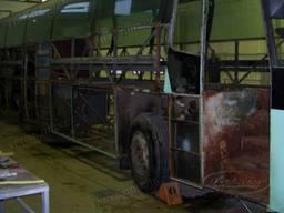Капитальный ремонт Кузовов Автобуса
