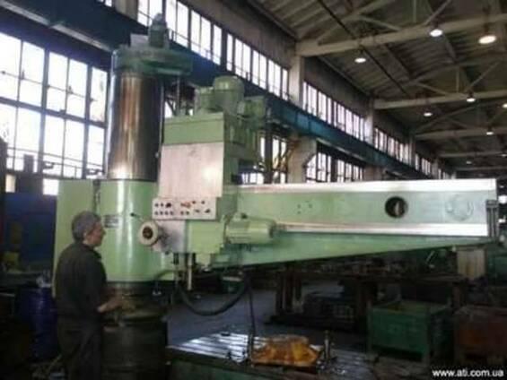 Капитальный ремонт металлообрабатывающего и КПО оборудования