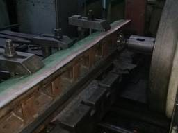 Капитальный ремонт токарных станков модель 1К62, 16К20, КА280, 1М63, 1А64, 1М65 и др.