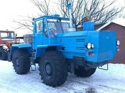 Капитальный ремонт тракторов Т-150, Т-156, МТЗ, ЮМЗ