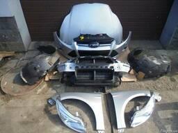 Капот бампер крыло фары Ford Focus(MK2, MK3) разборка б\у