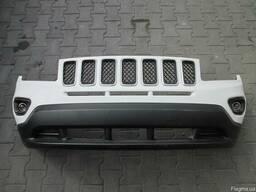 Капот Бампер Крыло Фары Jeep Compas 06-14
