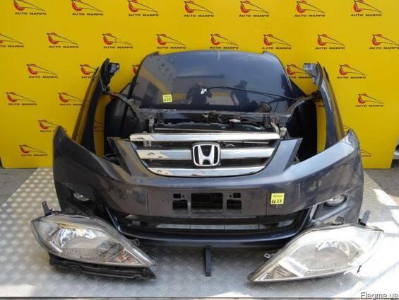 Капот бампер крыло фары левая правая Honda FR-V 04-09 б\у