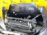 Капот бампер крыло фары левая правая Honda FR-V 04-09 б\у - фото 2