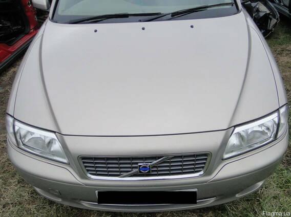 Капот Бампер Крыло Фары Volvo S80 2006-2013