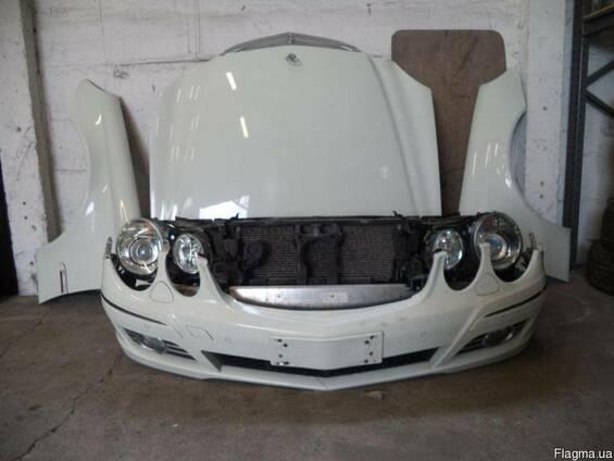 Капот Бампер Крыло Усилитель Mercedes W211 02-09