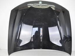 Капот BMW X3 F25 2010-2017