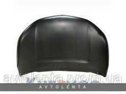 Капот Chevrolet Volt (11-15) алюминиевый (FPS)