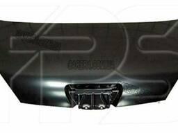 Капот Peugeot 107. Год выпуска 2005-2012. Каталожный номер:. ..