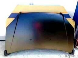 Капот Fiat Doblo капот добло